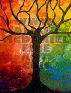 Autumn ColorsL